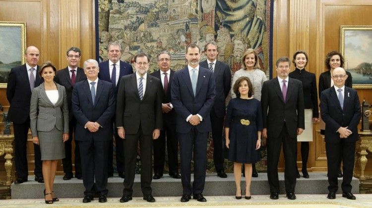 nuevos-ministros-presidente-Gobierno-Rey_968913135_4337496_1020x574-1-750x419